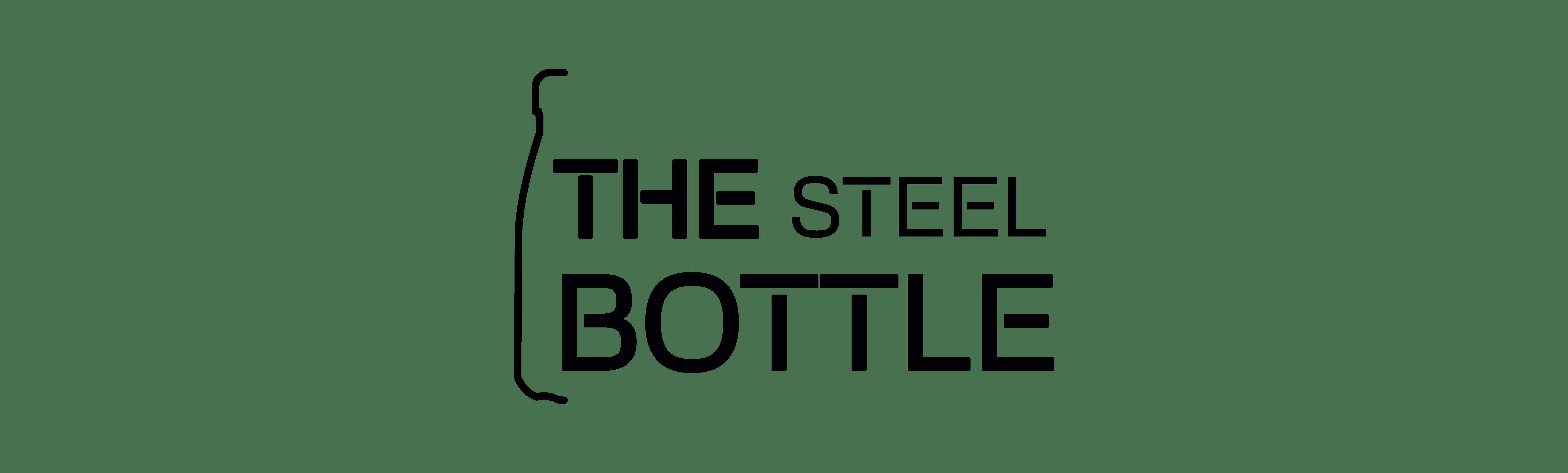 The Steel Bottle